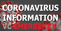 Coronavirus Information VC Emergency