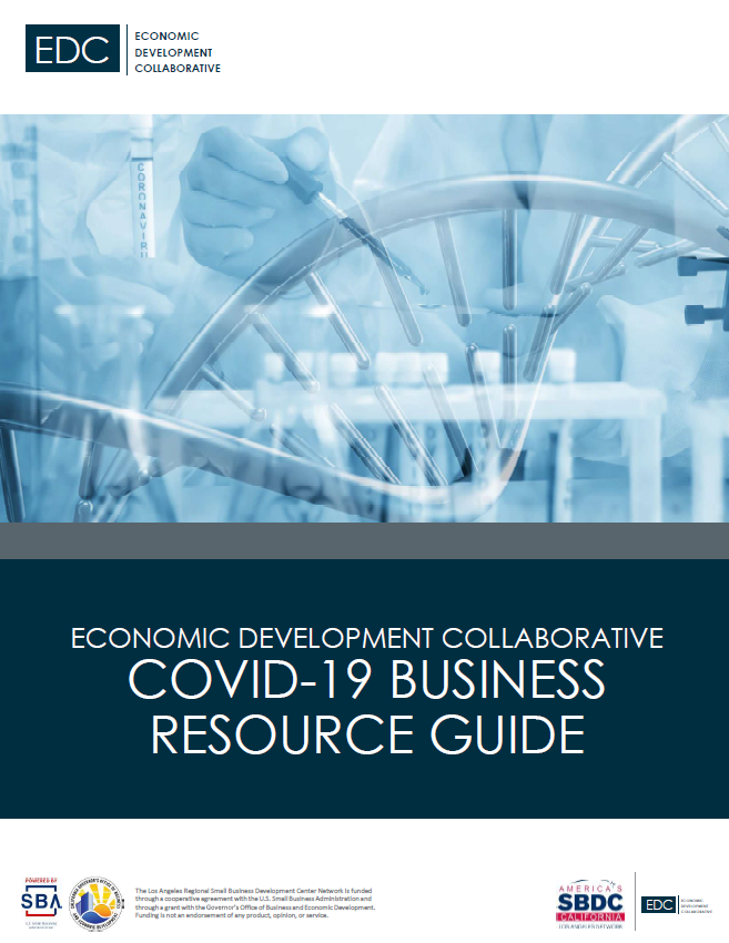 COVID 19 Business Resource Guide