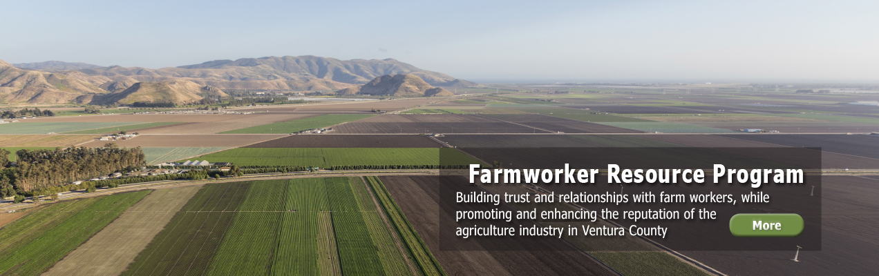 Farmworker Resource Program
