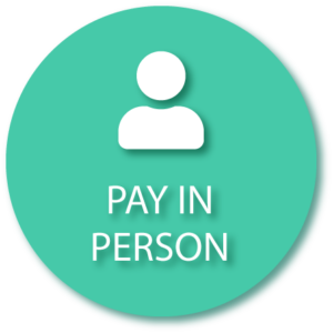 Pay in Person