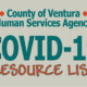 Resources to Support the Community during Coronavirus – sigue en español