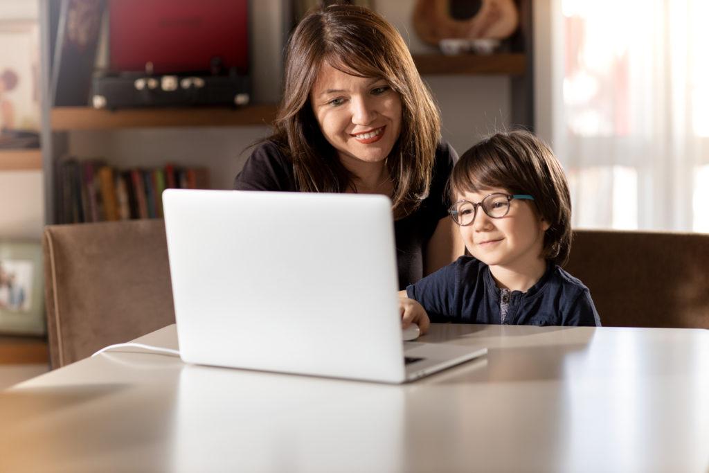 New First 5 Neighborhoods for Learning Cohort Enrolling Kids 0-5!