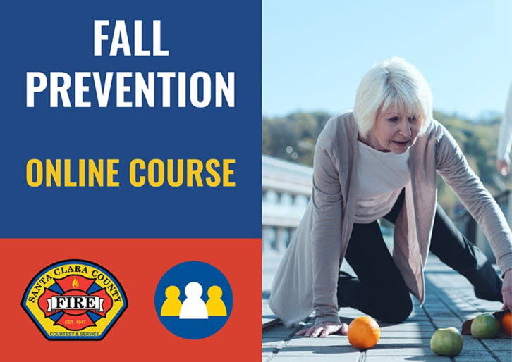 Fall Prevention and Wellness Resources