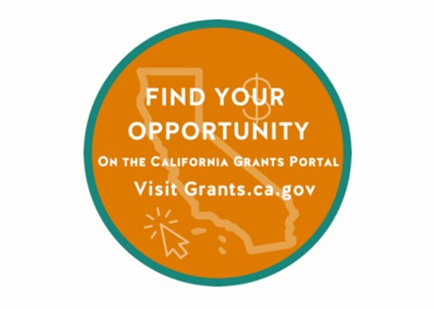 NEW! California Grants Portal for Individuals, Nonprofits, Business and more!