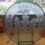 US Green Building Council Award 2010