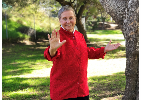 Tai Chi: Moving for Better Balance