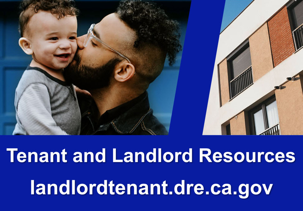 Tenant and Landlord Resources