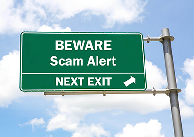 Financial Self Defense: Staying Smart About Common Scams
