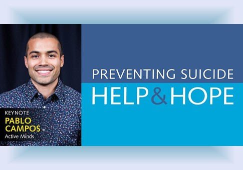 Preventing Suicide: Help and Hope 5th Annual Conference