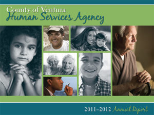 Human Service Agency 2011 2012 Annual Report