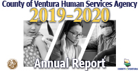 Human Resources Agency 2019 2020 Annual Report