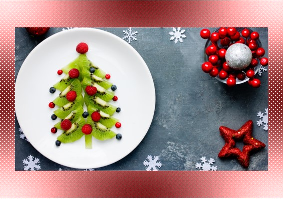 Healthy Holiday Eating for Families