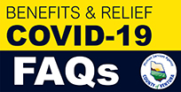 Benefits and Relief COVID 19 FAQs