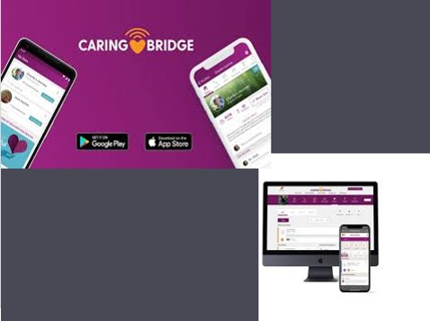 Free Website and App for Sharing Your Health Journey and Rallying Support