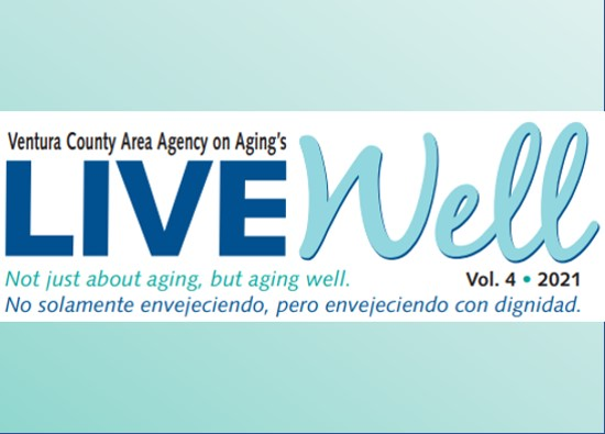 AAA's 2021 LIVEWell Guide for Older Adults and People with Disabilities