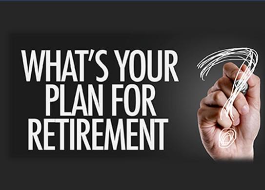 CalSavers Retirement Savings Program